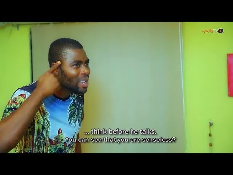 Mariwo Latest Yoruba Movie 2018 Drama Starring Ibrahim Chatta | Yetunde Bakare | Eniola Ajao