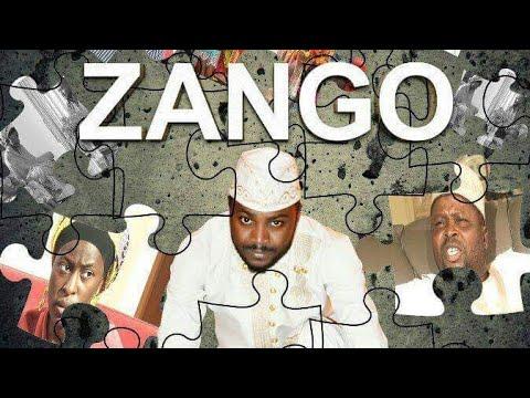ZANGO PART 1 LATEST HAUSA FILM