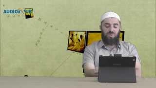 27.) Seria me këshilla gjatë muajit Ramazan - Hoxhë Enes Goga