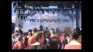Video Enola Gay Zpoved Rock Air 2013
