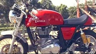 6. Everything you need to know about the Royal Enfield Continental GT