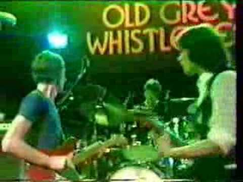 Live Music Show - The Old Grey Whistle Test - Pt. 1