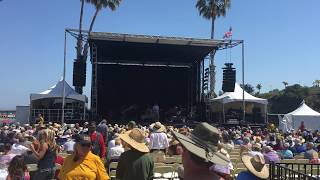 Robert Randolph & The Family perform 'I Thank You' at the Avila Beach Blues Festival on May 28, 2017. For all your Rock News (and more),