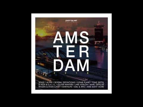 Solee Amsterdam 2019 (Continuous Dj Mix)