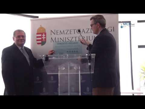 A Főváros fürdői nemzeti értéket képviselnek - interjú Czeglédi Gyulával 2015.04.20