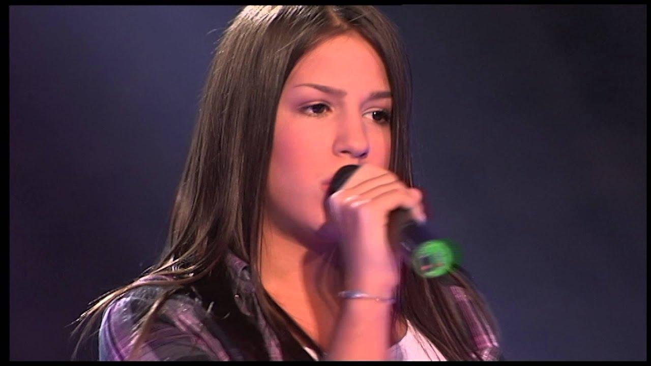 Marija Stanijanov – Ja bih te sanjala (25. 09.) – četvrta emisija