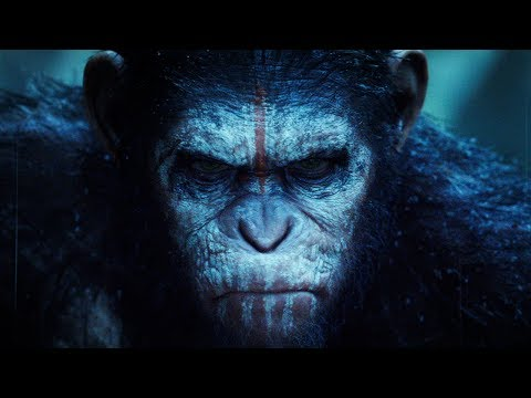 Dawn of the Planet of the Apes Trailer 2014 Movie – Official [HD]