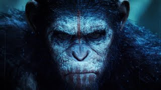 Dawn of the Planet of the Apes Trailer 2014 Movie
