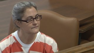 Mom Sentenced to 190 Years in Jail For Confining Daughter In Chicken Coop