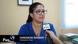 Indústria do Bem - Parceria entre AMO e Sindipan/SE