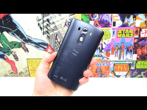 video review - Beau HD reviews one of the best smartphone cameras on the market. With its unique laser auto-focus sensor and 13 megapixel camera with optical image stabilization, the camera on the LG G3 produces...
