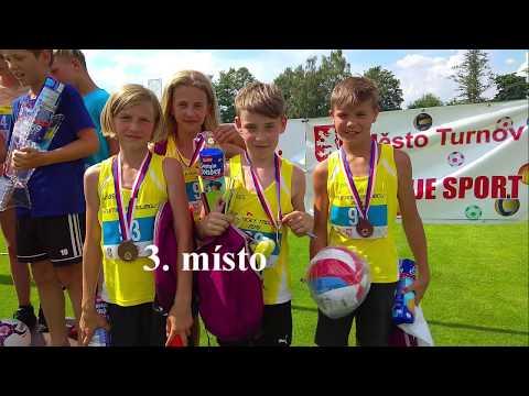 Atletický trojboj SLZŠ - republikové finále