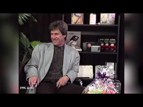 Koktél - újrakeverve 1996/11