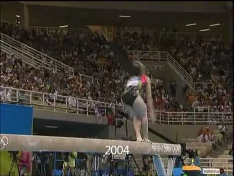 Video Gymnastics Skills Then and Now download in MP3, 3GP, MP4, WEBM, AVI, FLV January 2017