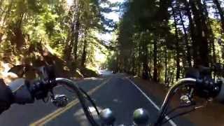 8. 2013 Harley Davidson Street Bob, Test Ride & Impressions