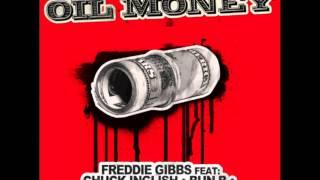 Freddie Gibbs - Oil Money
