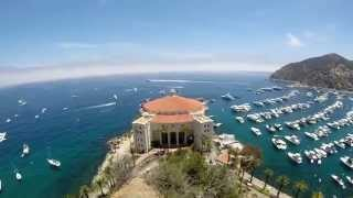 Catalina Island Golf Cart Rentals and Tours