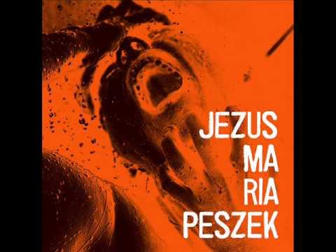 Tekst piosenki Maria Peszek - Pan nie jest moim pasterzem po polsku