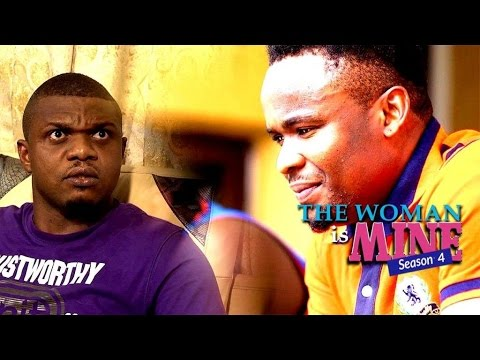 Nigerian Nollywood Movies - The Woman Is Mine 4