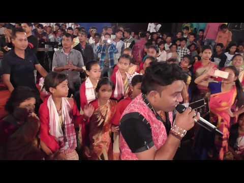 Video Bogimai by Hirak Shaan in BOHAGOR BOTORA download in MP3, 3GP, MP4, WEBM, AVI, FLV January 2017