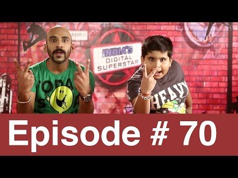 Episode 70 Akshat Singh Ke Saath | India?s Digital Superstar