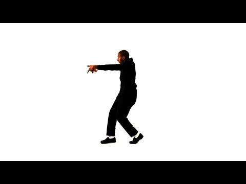 Композиция Майкла Джексона Bad. Видео урок.