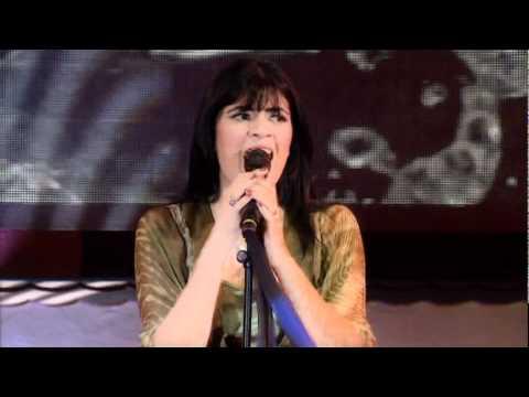 Fernanda Brum - Enquanto Eu Chorava - DVD Gloria in Rio