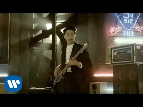 CNBLUE - Truth(Music Video)
