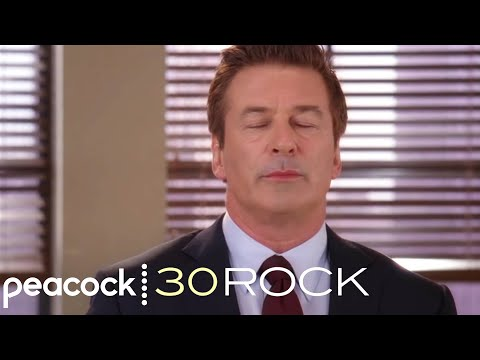 How Jack Sleeps At Night - 30 Rock