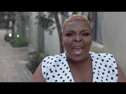 CwengaBass - Ngeke ft. Andiswa [Official Music Video]