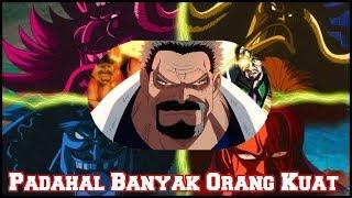 Download Video Kenapa Angkatan Laut Tidak Mau Menyerang Yonkou? Padahal Banyak Orang Kuat! (Teori One Piece) MP3 3GP MP4