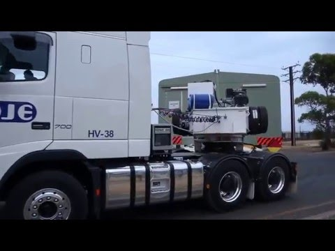 RJE Truck And Trailer