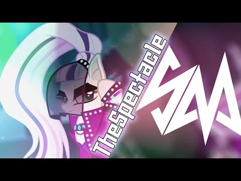 Sayonara Maxwell - The Spectacle (Lady Rara Mashup Remix)