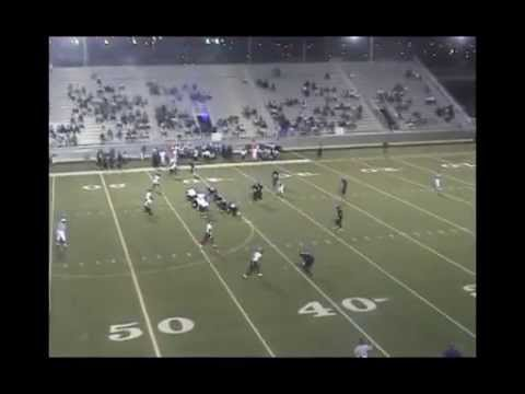 Austin Franklin High School Highlights video.