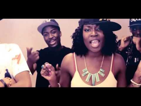 Batabazi ft. S.H – African Drum [OFFICIAL VIDEO]