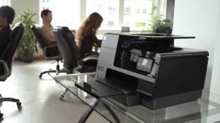 Tính năng tuyệt vời từ Máy in HP Officejet Pro 8620 e-All-in-One Printer (A7F65A)