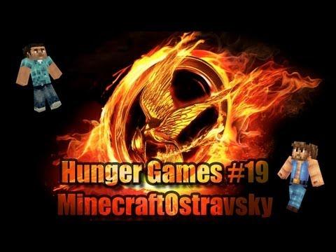 Hunger games #19 | Honzzzinek88 & _KKND_ | Kdo dneska vyhraje ? | [PiP][HD]