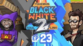 Pokémon Black 2 & White 2 Soul Link Randomized Nuzlocke w/ ShadyPenguinn! - Ep 23 God Problems by King Nappy