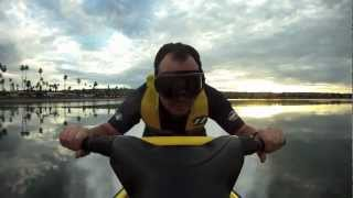 9. 1997 Bombardier Sea Doo XP