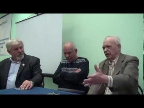 Герои нашего времени Иван Дроздов, Владимир Жданов, 06.10.2013 СПб