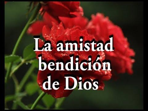 Frases de amistad - MENSAJE DE AMISTAD BENDICIÓN DE DIOS  HOY VIERNES ÁBRELO Y TE SORPRENDERAS