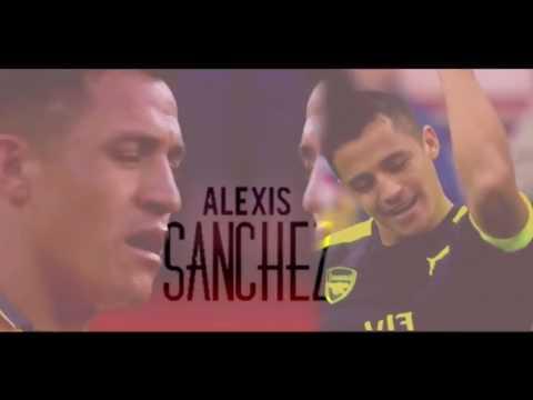 Mesut Özil & Alexis Sanchez 2017   Most Insane Skills, Assists & Goals 2016 17   1080p   HD