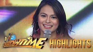 Video It's Showtime Kalokalike: Marian Rivera MP3, 3GP, MP4, WEBM, AVI, FLV September 2019