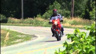 2. Ducati Multistrada 620