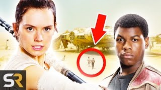 Video 10 Editing Mistakes In Star Wars Movies That You Totally Missed MP3, 3GP, MP4, WEBM, AVI, FLV September 2018