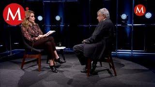 AMLO en entrevista con Milenio l Video completo
