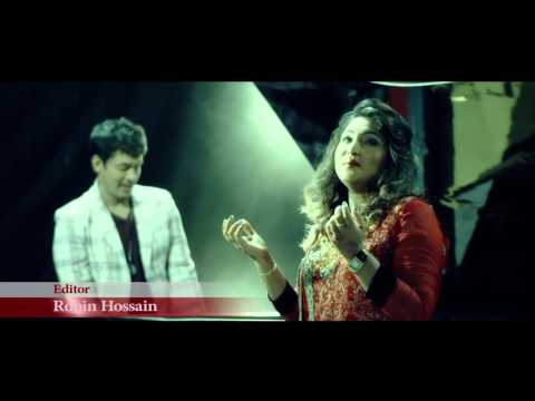 BANGLA NEW MUSIC VIDEO BRISTY  / SHARMIN DIPU / DIRECTED BY SOUMITRA GHOSE EMON