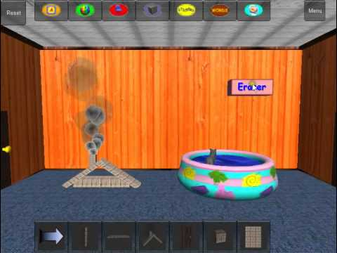 Video of Blocks And Bubbles Game LITE