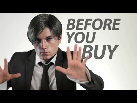 Resident Evil 2 - Before You Buy