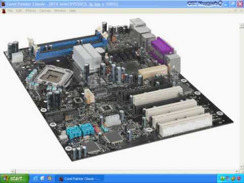 Learn Comptia A+ Lesson 02 - Part 03 - Motherboards